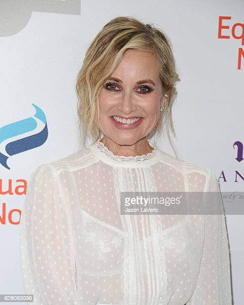 Actress Maureen McCormick attends Equality Now's 3rd annual Make Equality Reality gala at Montage Beverly Hills on December 5 2016 in Beverly Hills...