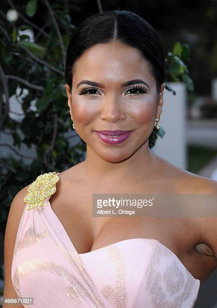 Actress Maya Gilbert attends the 21st Annual Movieguide Awards held at the Universal Hilton Hotel on February 15 2013 in Universal City California