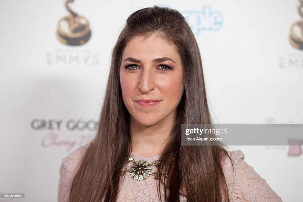 The Academy Of Television Arts & Sciences Performer Nominees' 64th Primetime Emmy Awards Reception - Arrivals : News Photo