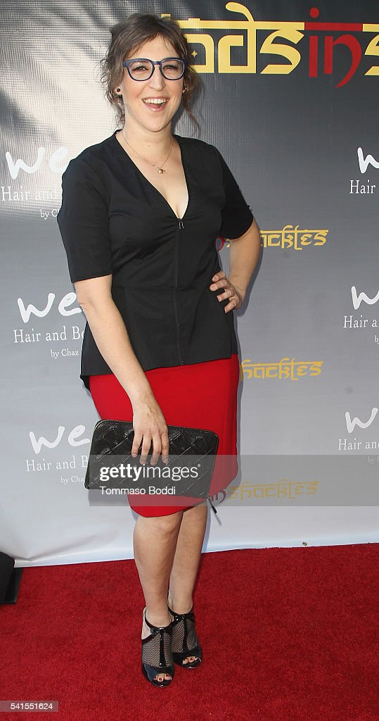 """Benefit Screening And Party For """"Gods In Shackles"""" - Arrivals : News Photo"""