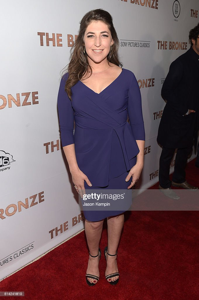 "Premiere Of Sony Pictures Classics' ""The Bronze"" - Red Carpet"