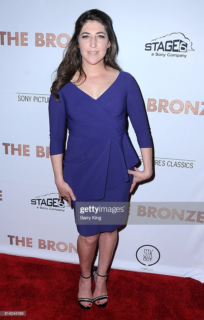 "Premiere Of Sony Pictures Classics' ""The Bronze"" - Arrivals"