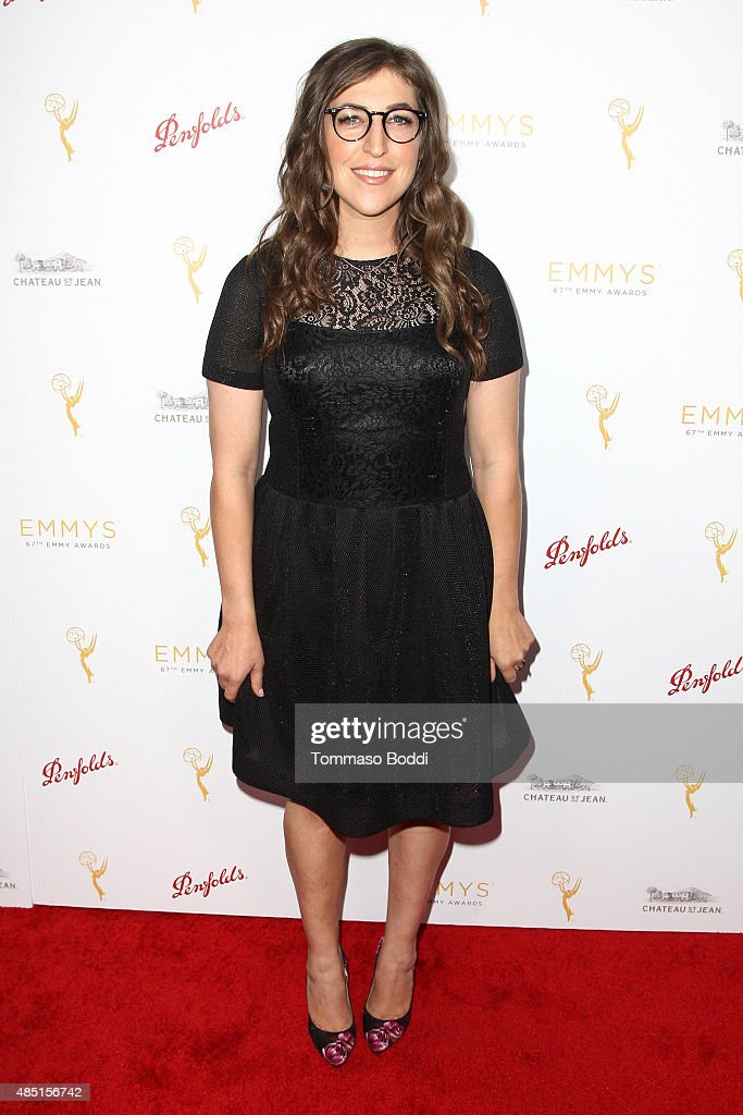 Television Academy's Performers Peer Group Hold Cocktail Reception To Celebrate 67th Emmy Awards : Nachrichtenfoto