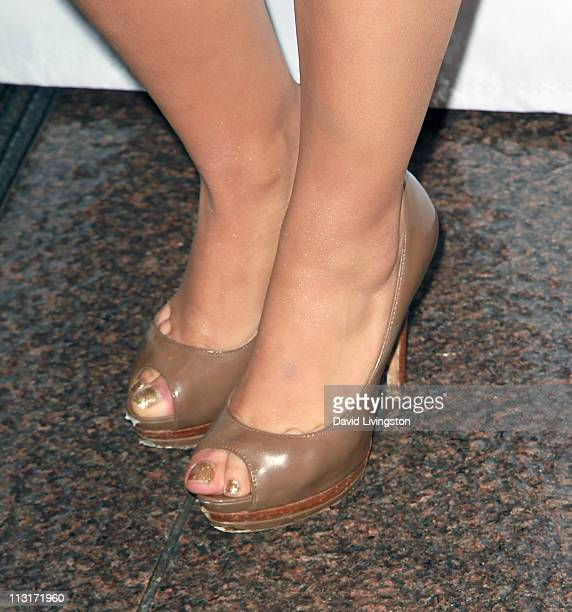 Actress Mayra Leal attends a screening of Films In Motion Lionsgate Entertainment's Blood Out at the DGA on April 25 2011 in Los Angeles California