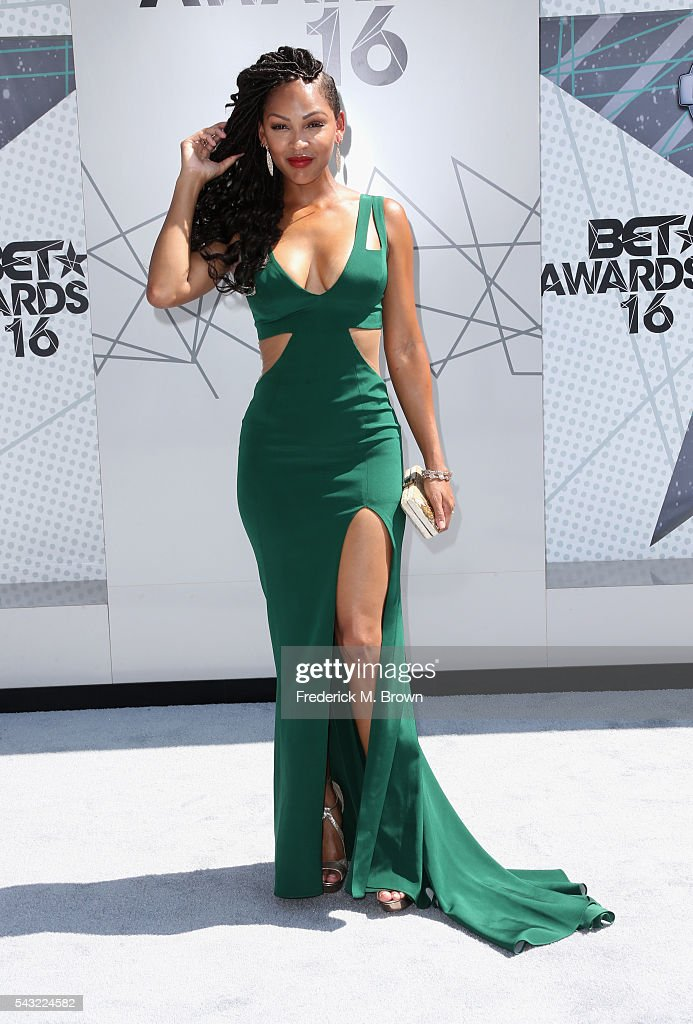 2016 BET Awards - Arrivals : Foto di attualità