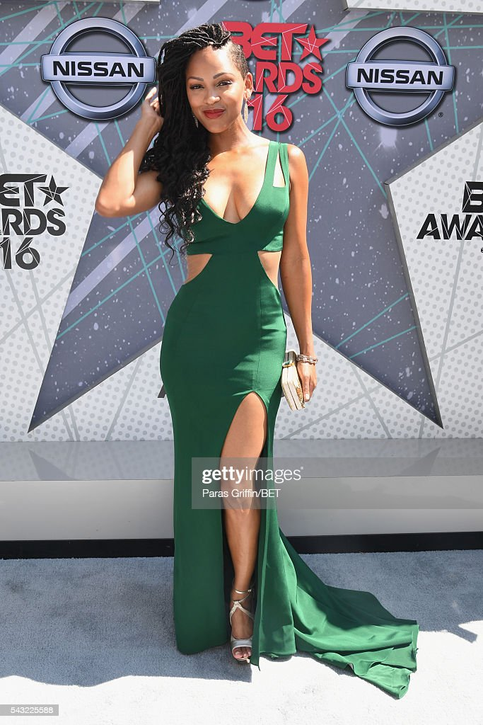 CA: 2016 BET Awards - Red Carpet