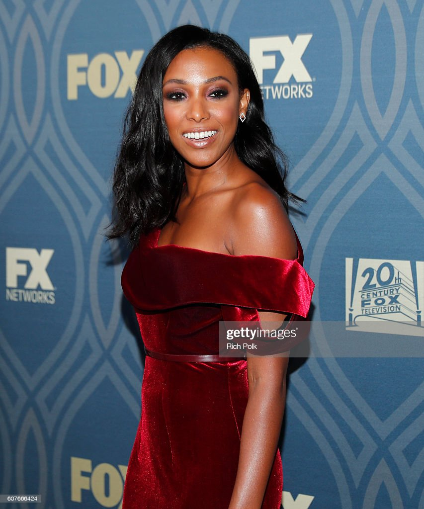 CA: FOX Broadcasting Company, FX, National Geographic And Twentieth Century Fox Television's 68th Primetime Emmy Awards After Party - Arrivals