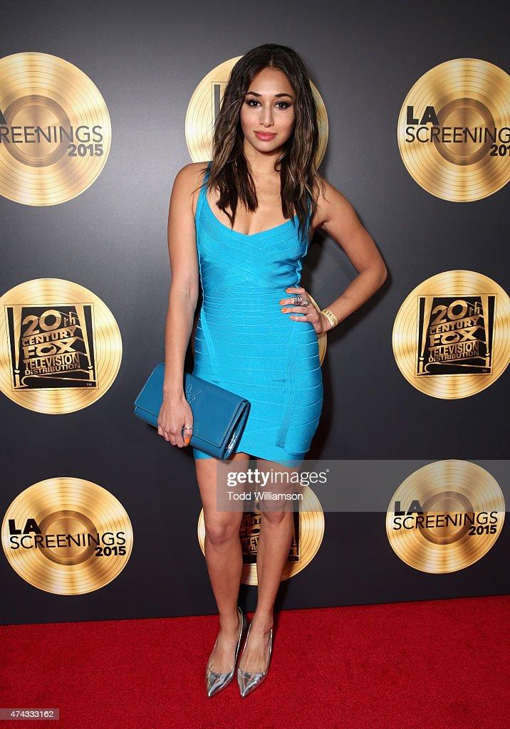 FOX Los Angeles Screenings Party 2015 : News Photo