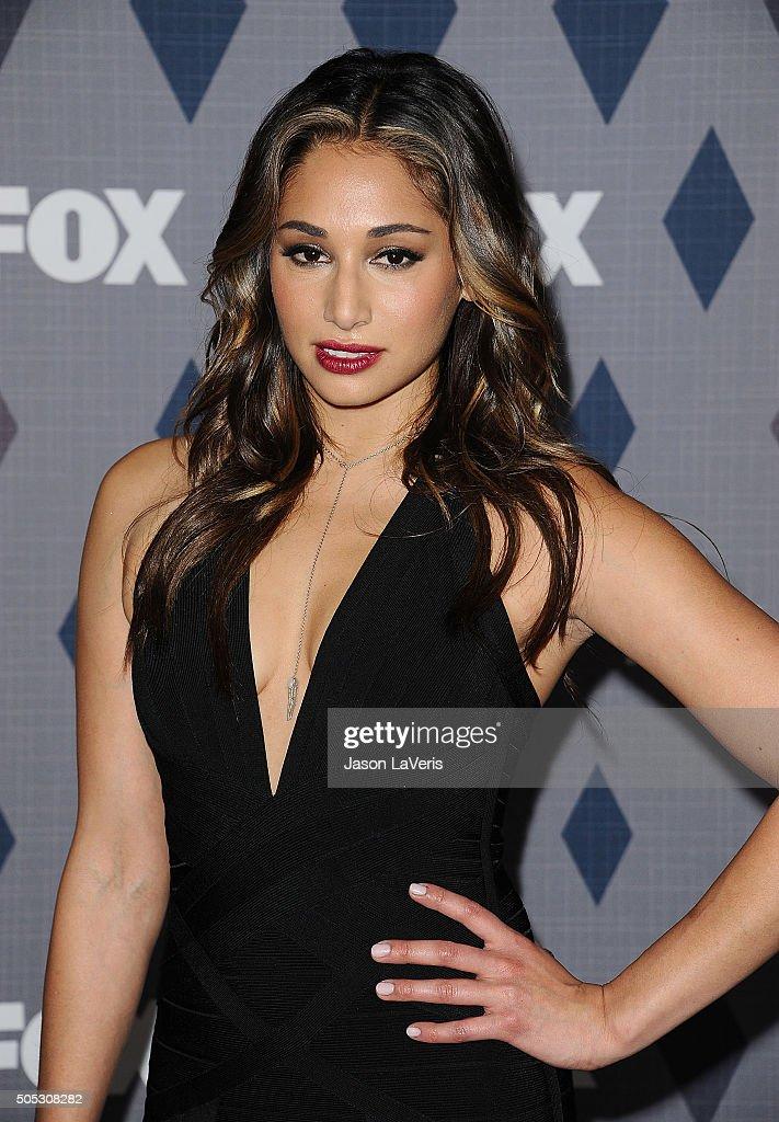 FOX Winter TCA 2016 All-Star Party - Arrivals : News Photo
