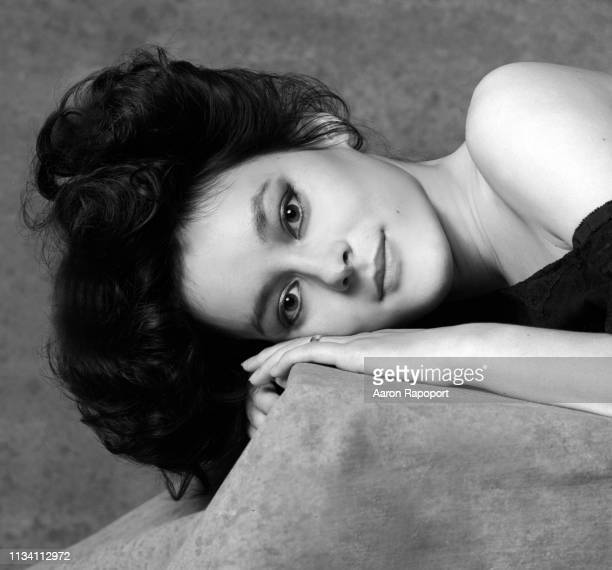 Actress Meg Tilly poses for a portrait in Los Angeles, California.