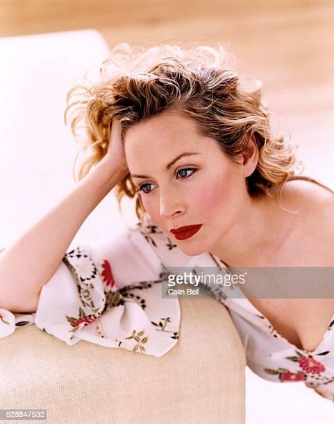 UK Actress Megan Dobbs