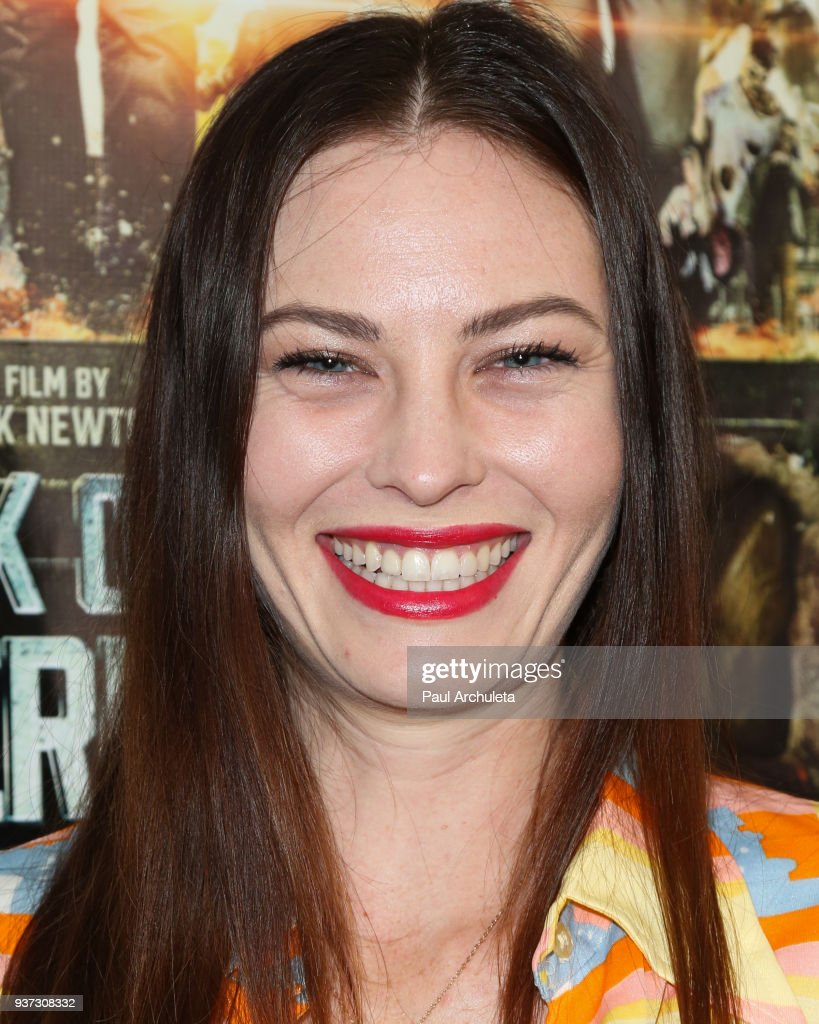 "Premiere Of Gravitas Ventures' ""Attack Of The Southern Fried Zombies"" - Arrivals"