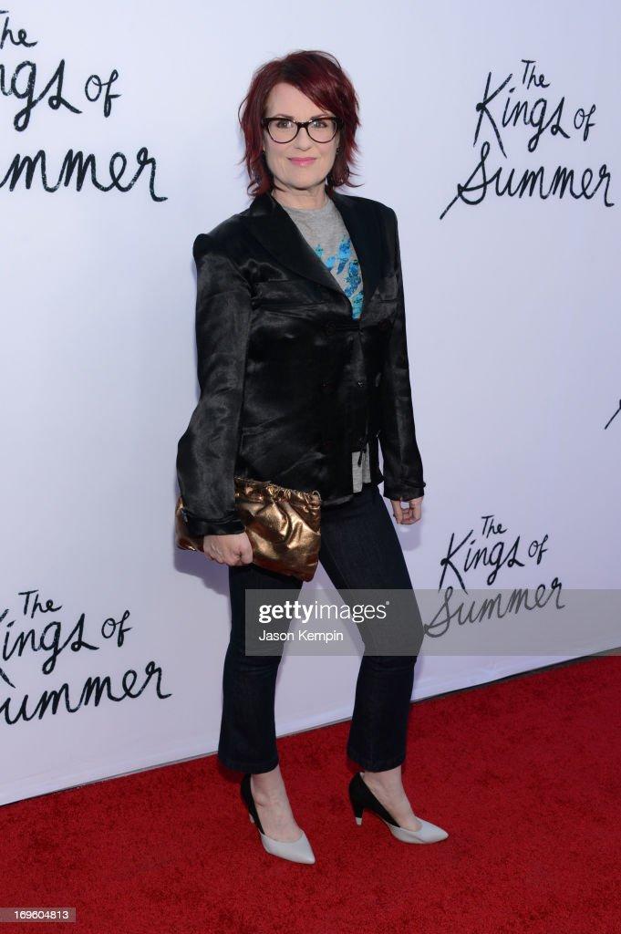 "Screening Of CBS Films' ""The Kings Of Summer"" - Arrivals"