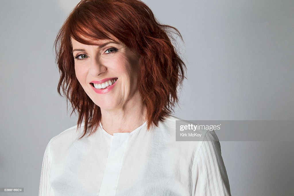 Megan Mullally, Los Angeles Times, June 2, 2016