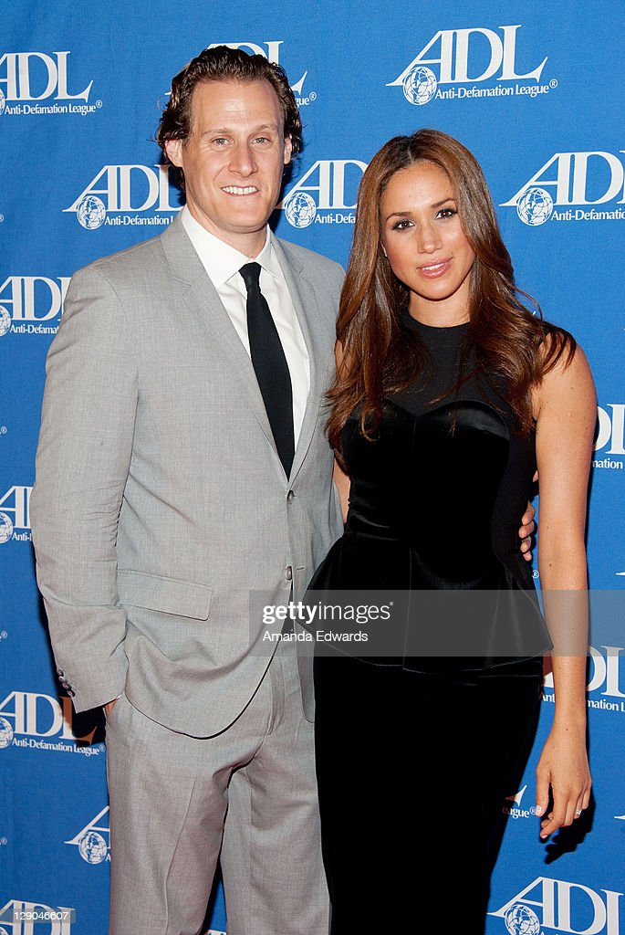 Anti-Defamation League Entertainment Industry Awards Dinner : News Photo