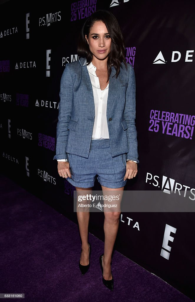 P.S. Arts' The Party - Arrivals