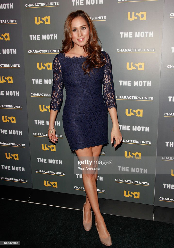 """USA Network And The Moth Present A Characters Unite Storytelling Event: """"A More Perfect Union: Stories Of Prejudice And Power"""" : Photo d'actualité"""