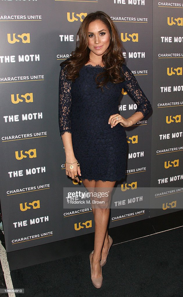 """USA Network's And The Moth's Storytelling Tour """"A More Perfect Union: Stories Of Prejudice And Power"""" : Photo d'actualité"""