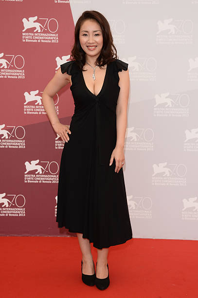 Why Dont You Play In Hell Photocall The 70th Venice