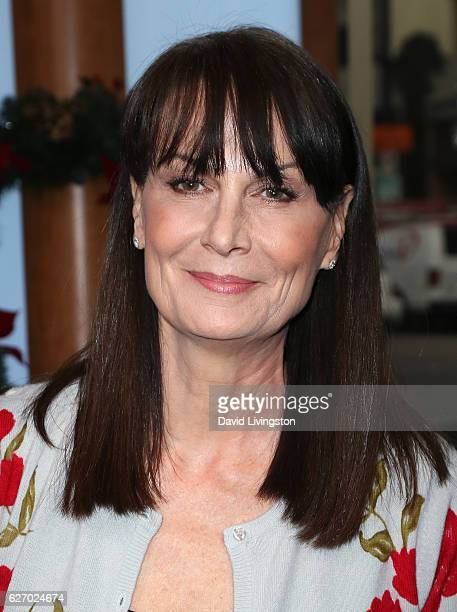 Actress Mel Harris visits Hollywood Today Live at W Hollywood on December 1 2016 in Hollywood California