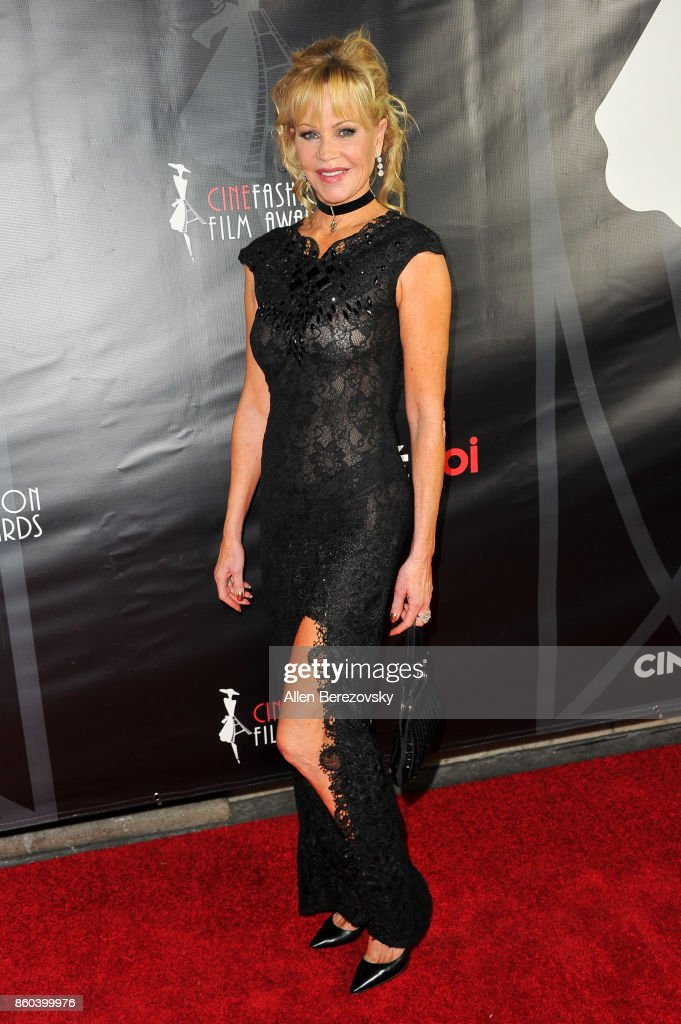 4th Annual CineFashion Film Awards - Arrivals