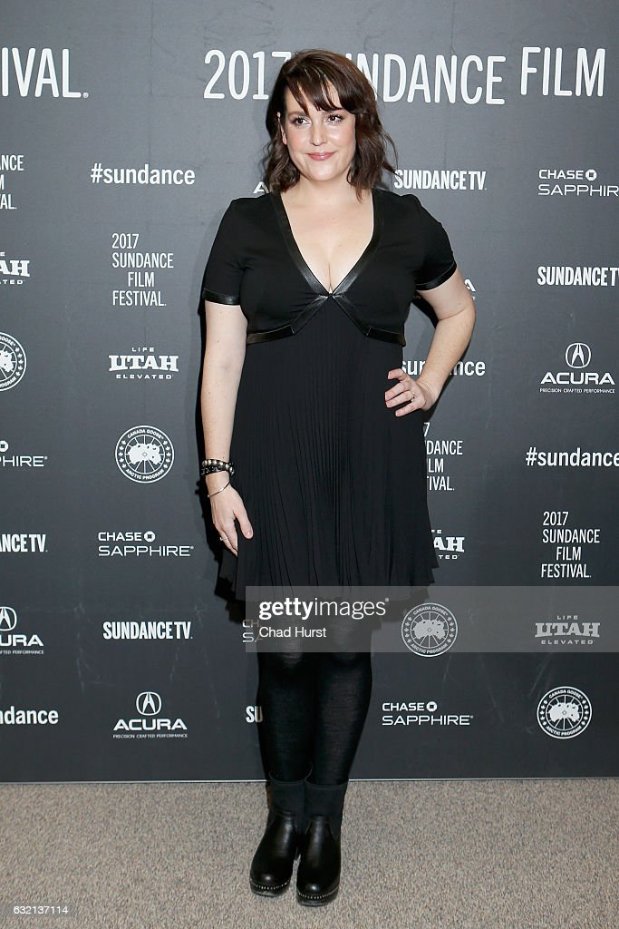 Actress Melanie Lynskey attends the 'I Don't Feel At Home In This World Anymore' premiere during day 1 of the 2017 Sundance Film Festival at Eccles Center Theatre on January 19, 2017 in Park City, Utah.