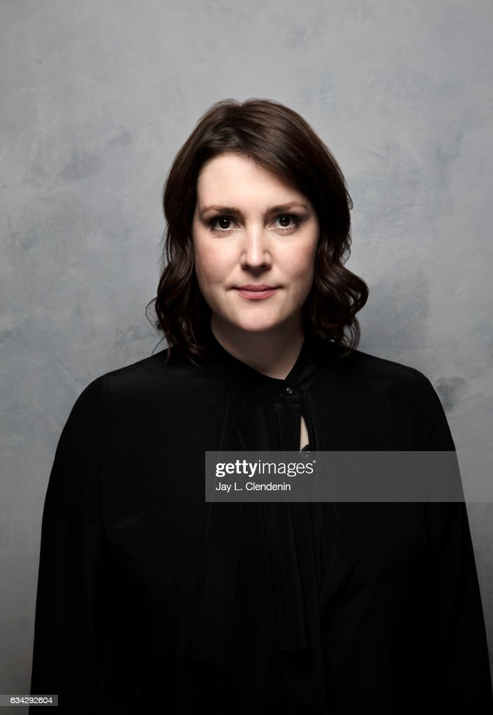 Actress Melanie Lynskey, from the film, 'I Don't Feel at Home in This World Anymore,' is photographed at the 2017 Sundance Film Festival for Los Angeles Times on January 21, 2017 in Park City, Utah. PUBLISHED IMAGE.