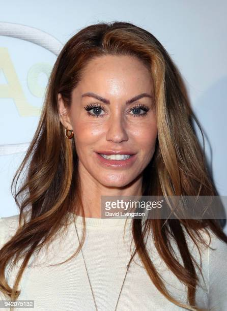 Actress Melanie Marden attends the 9th Annual Indie Series Awards at The Colony Theatre on April 4 2018 in Burbank California