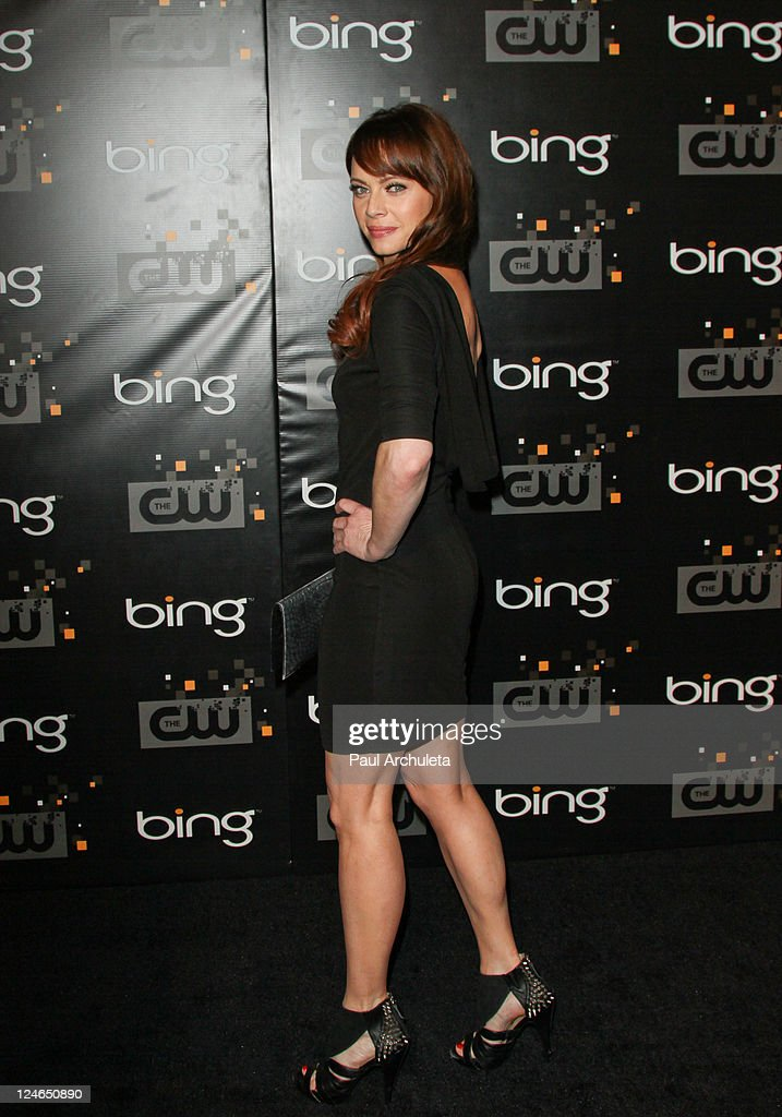 Bing Presents: The CW  Premiere Party
