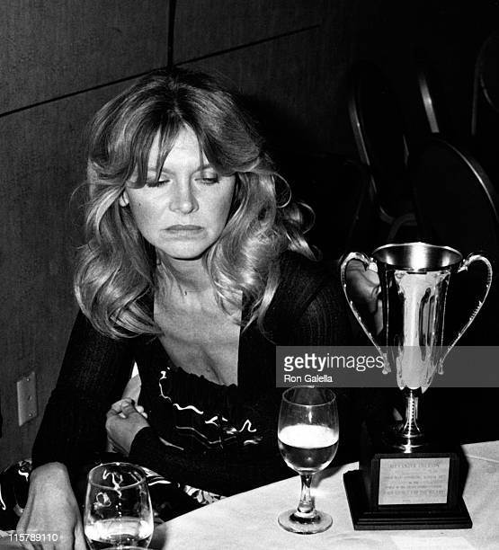 Actress Melinda Dillon attends the world premiere of FIST on April 13 1978 at Filmex in Hollywood California