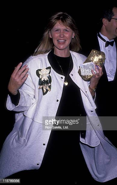 Actress Melinda Dillon attends Woman In Film Opening Gala on October 19 1989 at the Director's Guild Theater in Hollywood California