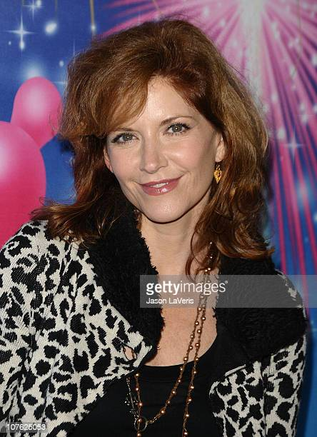 Actress Melinda McGraw attends Disney on Ice presents Let's Celebrate at LA LIVE on December 15 2010 in Los Angeles California