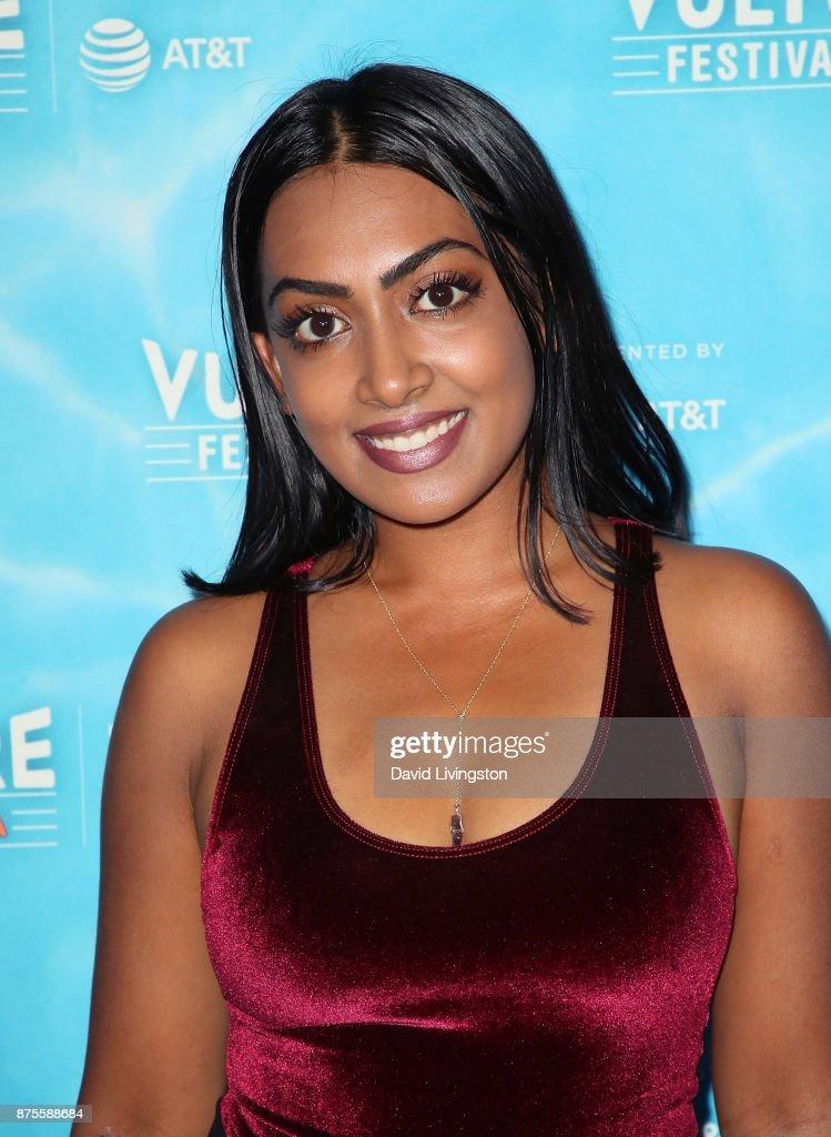 Melinda Shankar 2016