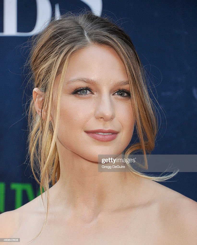 CBS, CW And Showtime 2015 Summer TCA Party - Arrivals : ニュース写真