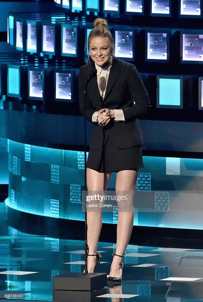 People's Choice Awards 2016 - Show
