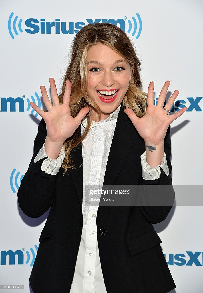 Celebrities Visit SiriusXM Studios - March 17, 2016