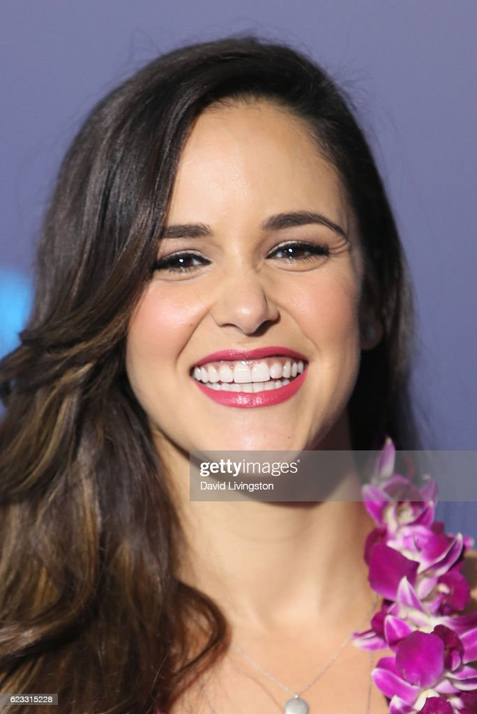 "AFI FEST 2016 Presented By Audi - Premiere Of Disney's ""Moana"" - Arrivals"