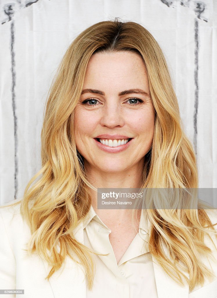 "AOL Build Speaker Series - Melissa George, ""Heartbeat"""