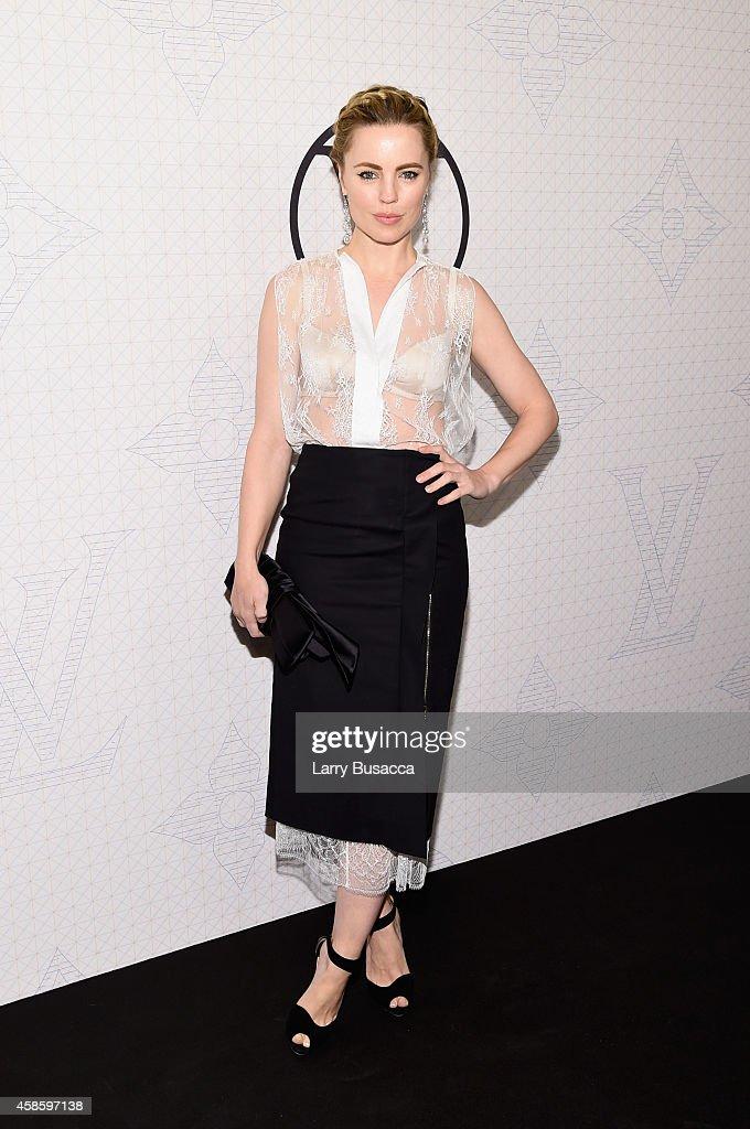 Louis Vuitton Monogram Celebration : News Photo