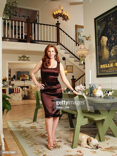 7 Melissa Gilbert People Magazine June 15 2009 Pictures Photos