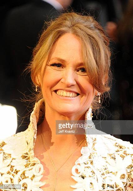 Actress Melissa Leo arrives at the 83rd Annual Academy Awards held at the Kodak Theatre on February 27, 2011 in Los Angeles, California.