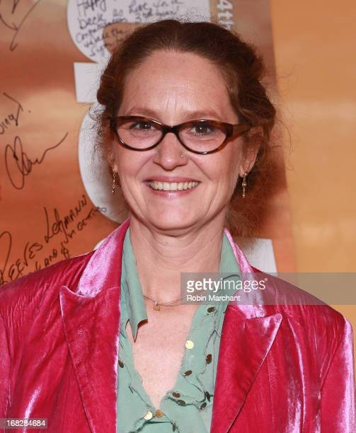 Actress Melissa Leo attends 24th Annual Dusty Film And Animation Festival at SVA Theatre on May 7, 2013 in New York City.