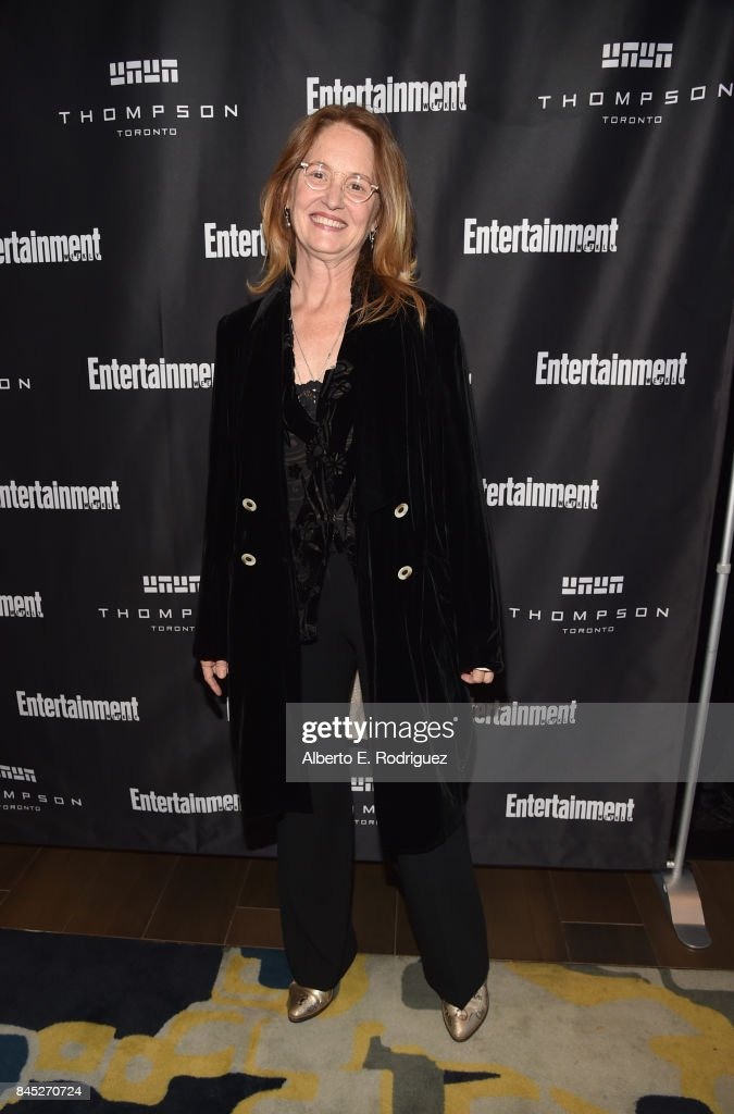 Actress Melissa Leo attends Entertainment Weekly's Must List Party during the Toronto International Film Festival 2017 at the Thompson Hotel on September 9, 2017 in Toronto, Canada.