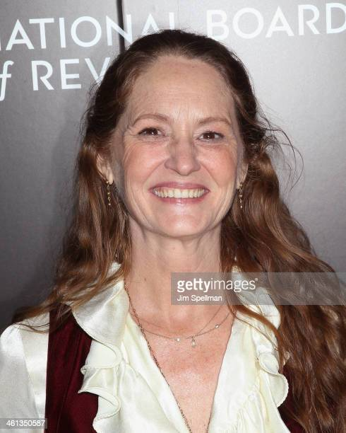 Actress Melissa Leo attends the 2014 National Board Of Review Awards Gala at Cipriani 42nd Street on January 7 2014 in New York City