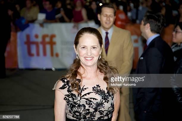 Actress Melissa Leo attends 'The Equalizer' premiere during the 2014 Toronto International Film Festival
