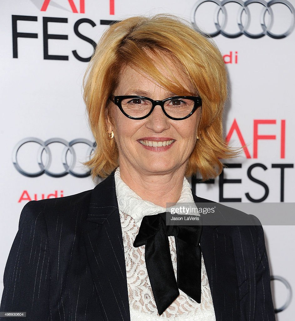 Actress Melissa Leo attends the premire of 'The Big Short' at the 2015 AFI Fest at TCL Chinese 6 Theatres on November 12, 2015 in Hollywood, California.