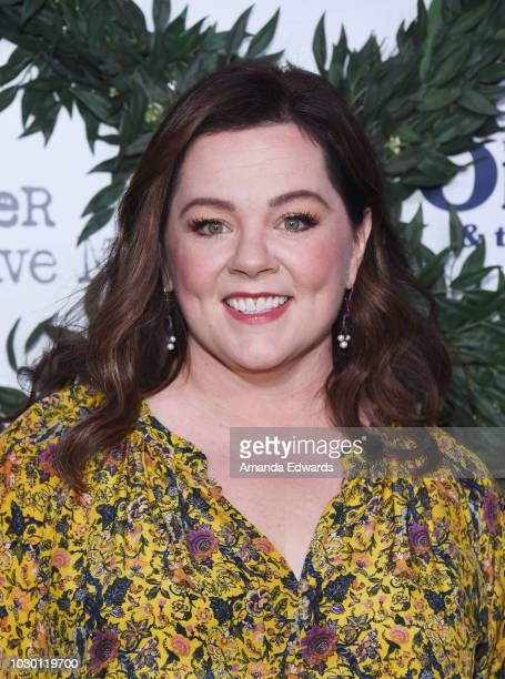 Actress Melissa McCarthy arrives at the Fox Searchlight TIFF Party during the 2018 Toronto International Film Festival at the Four Seasons Centre For...