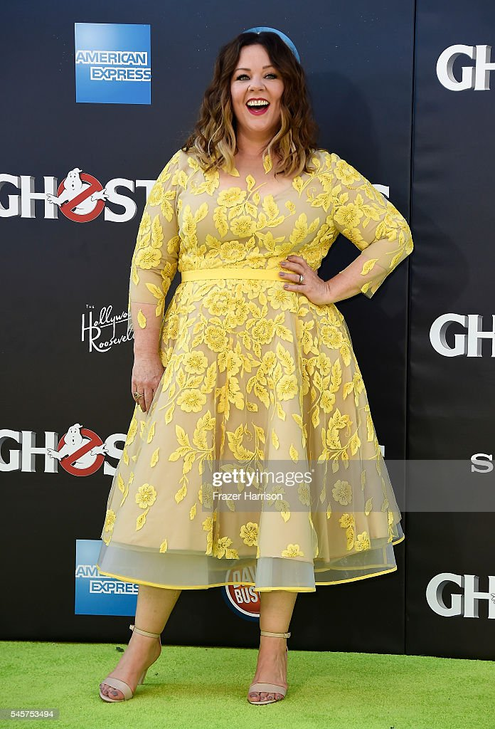 """Premiere Of Sony Pictures' """"Ghostbusters"""" - Arrivals : ニュース写真"""