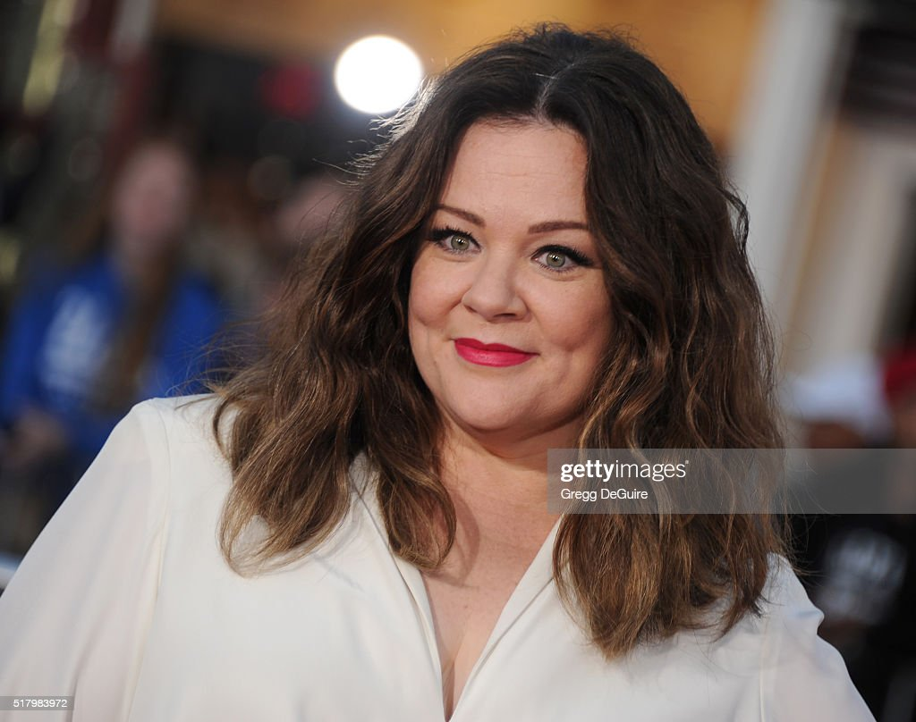 """Premiere Of USA Pictures' """"The Boss"""" - Arrivals : News Photo"""