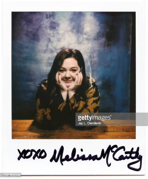 Actress Melissa McCarthy from 'Can You Ever Forgive Me' is photographed for Los Angeles Times on September 9 2018 in Toronto Ontario PUBLISHED IMAGE...